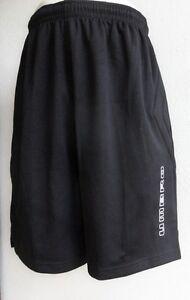 UMBRO DERBY GK Short Gardien de But Noir Taille XL protection hanches - France - État : Neuf: Objet neuf et intact, n'ayant jamais servi, non ouvert, vendu dans son emballage d'origine (lorsqu'il y en a un). L'emballage doit tre le mme que celui de l'objet vendu en magasin, sauf si l'objet a été emballé par le fabricant d - France