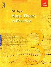 Adaptable Music Theory In Practice Grade 3 Abrsm *-afficher Le Titre D'origine Conduire Un Commerce Rugissant