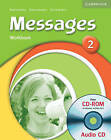 Messages 2 Workbook with Audio CD/CD-ROM by David Bolton, Noel Goodey, Diana Goodey (Mixed media product, 2006)