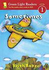 Sometimes: Level 1 by K Baker, Keith Baker (Hardback, 2003)