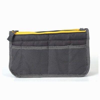 Handtasche Organizer Tasche Reise Damentaschen ToolInhalt sortieren Bag Kosmetik