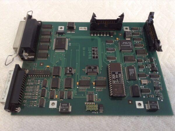Heidenhain 350513-01 Board 1049A