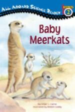 Baby Meerkats Penguin Young Readers, Level 3