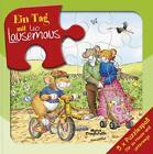 Ein Tag mit Leo Lausemaus von Monika Larsen (2011, Gebundene Ausgabe)
