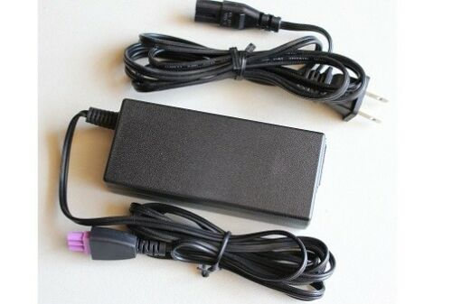 HP Deskjet All-in-One F2430 printer power supply cord cable ac adapter charger