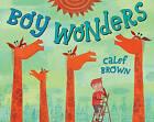 Boy Wonders by Calef Brown (Hardback, 2011)