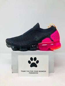 Nike Air VaporMax Flyknit Moc 2 'Pink