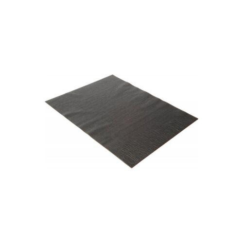 Insonorizzante XPL DM01 Materiale Smorzante Butile Alluminio Foam 460x800x4 mm