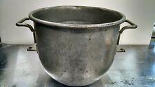 Hobart Vmlh 30 30 Qt Mixer Bowl
