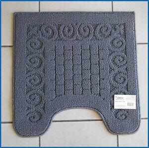 Anti Slip Bath Toilet Mat, Bathroom Rug (Brand New) Rubber ...