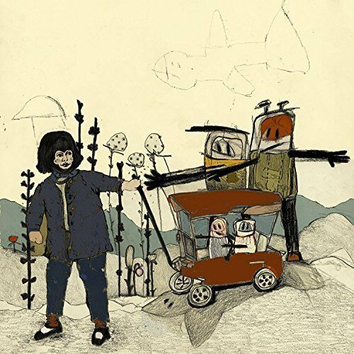 Girlpool - Powerplant [CD]