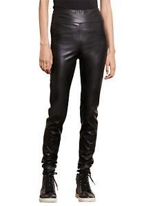 Détails sur Lauren Ralph Lauren Alatea Legging Skinny, pour femme Noir Bnwt Taille UK 12 RRP £ 155 afficher le titre d'origine