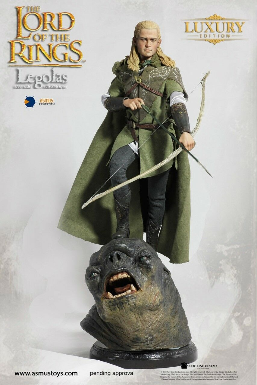 Asmus Toys 1/6 The Lord of the Rings