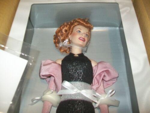 "Lucy /"" Charm School /"" Doll Franklin Mint New in Box"