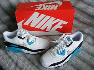 Nuevos Mesh Eu Mujeres Max Nike Niños 5 Uk gs Mujeres Chicas 1 Air 90 2 Junior 3 35 wwRgqz