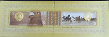 Saudi Arabia Arab Postal Day, Camels, Pigeon 2008 Miniature Sheet MNH