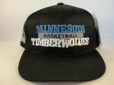 competitive price exclusive deals official Kids Youth Size Minnesota Timberwolves NBA Vintage Snapback Hat ...
