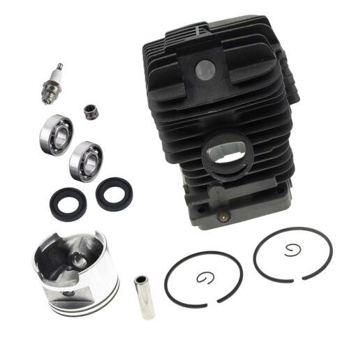 46mm Zylinder Zylinderset passend für Kettensäge STIHL 029 039