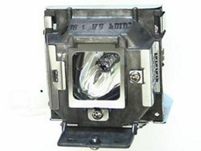 REPLACEMENT LAMP & HOUSING FOR ACER X1230S
