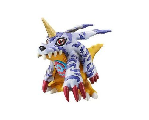 Mascot Mini Figure Collection Volume 4 Digimon Gabumon