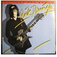 "RICK DERRINGER ""GUITARS AND WOMEN"" - LP"