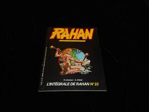 Rahan-23-Editions-Vaillant-December-1985