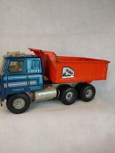 camión de juguete vintage sears