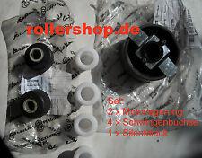 Schwingenlager + Motor SKR, Hexagon, TPH 125, Runner