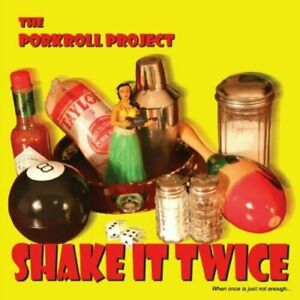 PORKROLL-PROJECT-Shake-It-Twice-CD-BRAND-NEW-SEALED-RARE