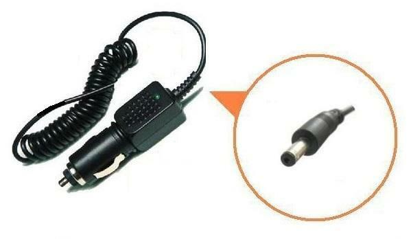 Chargeur Voiture Allume Cigare ~ Nokia 6260 / 6310i / 6510 / 6600 / 6230i / 6250