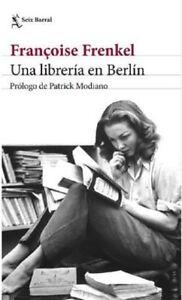 Una libreria en Berlin Paperback (Spanish Edition) by Françoise Frenkel