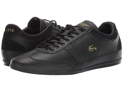 Men's Shoes Lacoste MISANO 119 Leather