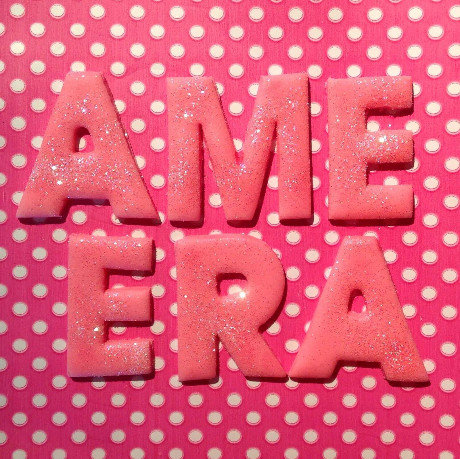 Fondant Edible LETTERS NUMBERS 4cm Cupcakes Cakes ...