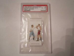 1924-FRANKLYN-DAVEY-amp-CO-BRISTOL-OUTSIDE-GUARD-RIGHT-BOXING-4-PSA-GRADED-CARD-6