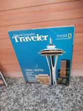National Geographic Traveler: Winter 1987/88, Volume IV Number 4