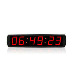 Large-Electronic-Countdown-Clock-Led-Digital-Wall-Clock-Timer-With-Stopwatch