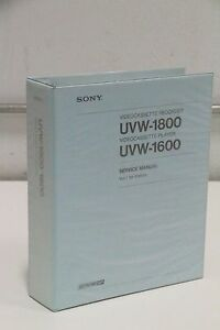 Betacam uvw 1800 | ebay.