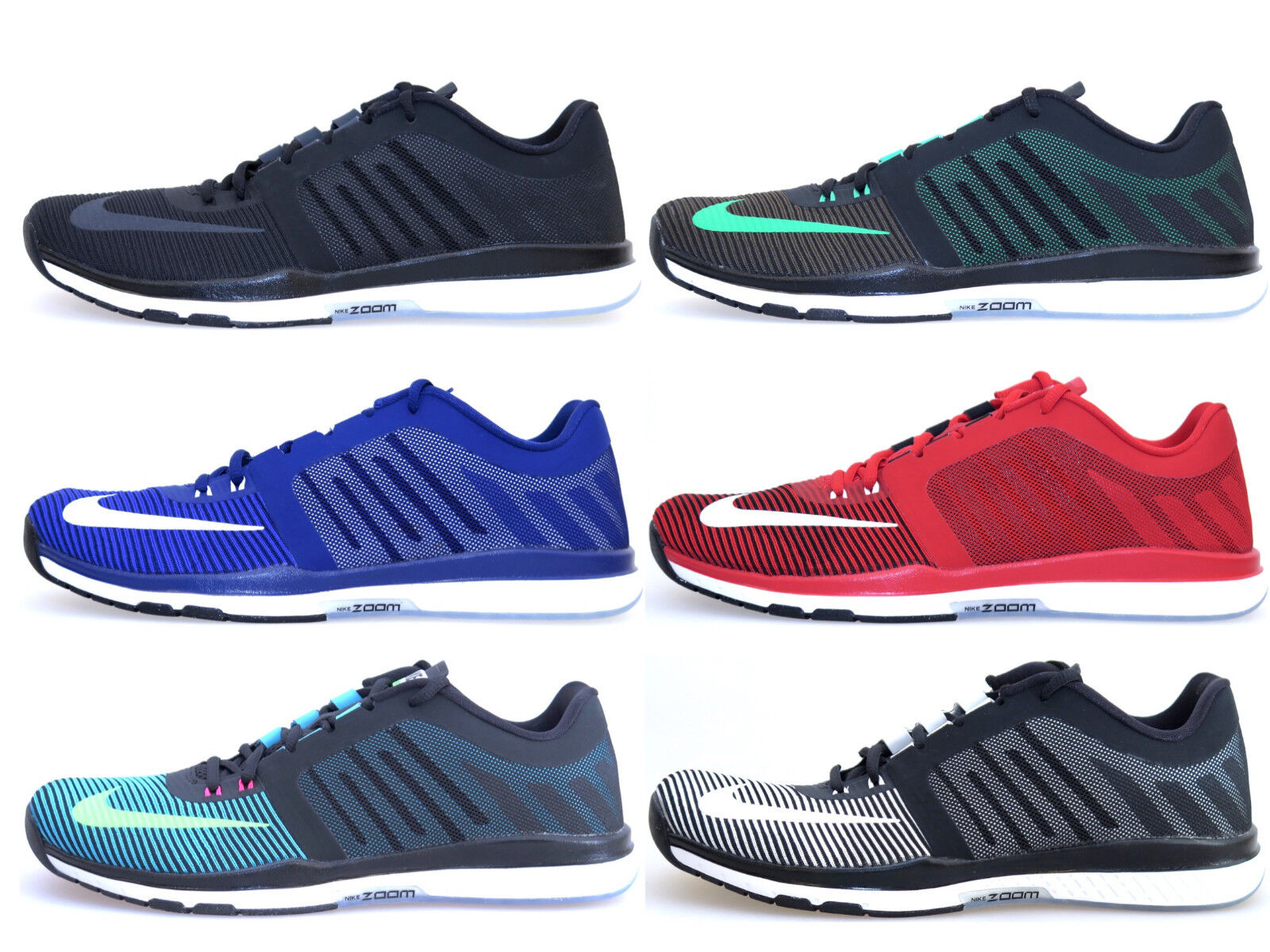 Nike  Zoom Speed tr3 Trainer 3 Sizes 40, 41, 42, 43, 44, 45, 46, 47 - 804401  quick answers