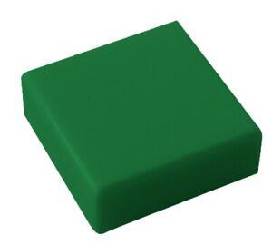 Lego-50x-gruene-Fliese-1x1-3070b-Neu-Fliesen-Kacheln-green-tile-tiles