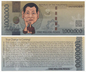 President-DUTERTE-Change-is-Coming-1-Million-Peso-Philippines-Banknote