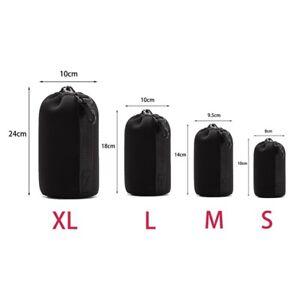 DSLR-Camera-Soft-Lens-Covers-Pouch-Protector-Padded-Bag-Case-Set-4PCS-S-M-L-XL