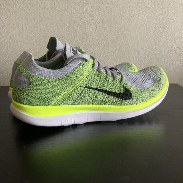 Nike Free 4.0 Flyknit Men's Size 11.5