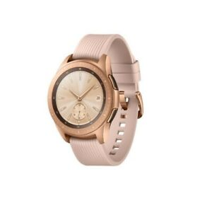 Samsung Galaxy Watch SM-R810 42mm Bluetooth Rose Gold - Very Good