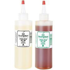 24 Hour Shafting Epoxy 8 oz Kit - Brampton Pro-Fix 20/20 - Two Four Oz. Bottles