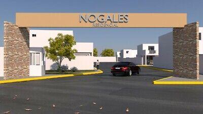 Casas en Venta en Residencial Nogales, Campeche,