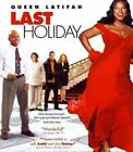 Last Holiday 0883929302048 With Queen Latifah Blu-ray Region a