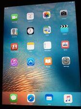 Apple iPad mini 1st Gen 16GB, Wi-Fi + Cellular (AT&T), Black. $125 OBO