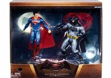 SDCC 2015 Comic Con Exclusive Batman vs Superman 2 pack Mattel Dawn of Justice