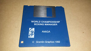World-Championship-Boxing-Manager-Amiga-Game-Gremlin-tested-amp-working
