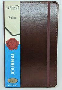 Markings by C.R Gibson Journal 5W x 8.25H x MJ5-4792